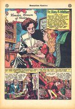 Wonder Women of History - Sensation 78a