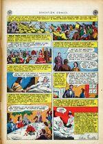 Wonder Women of History - Sensation 40d