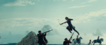 Wonder Woman July 2016 Trailer.00 01 22 17