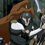 Artemis - Flashpoint Paradox