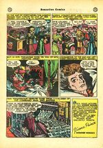 Wonder Women of History - Sensation 86d