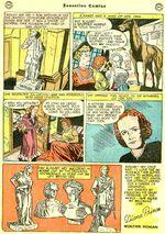 Wonder Women of History - Sensation 87d