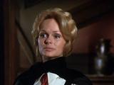 Fausta Grables (Lynda Day George)