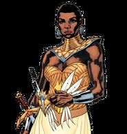 Nubia-WWEarthOne
