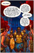 Philippus Legend of WW 05