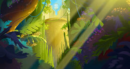 Themyscira-spacejam