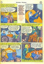 Wonder Women of History 20c