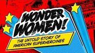 Wonder Women doc SXSW trailer