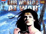 Wonder Woman: Our Worlds at War 1