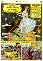 Wonder Women of History - Sensation 85a