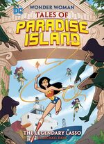 Tales of Paradise Island - The Legendary Lasso 00