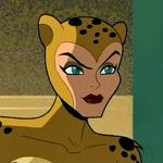 Cheetah - Morena Baccarin