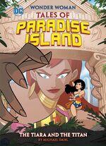 Tales of Paradise Island - The Tiara and the Titan 00