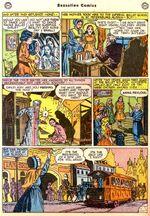 Wonder Women of History - Sensation 85b