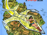 Wonder Woman: A Pop-Up Book