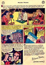 Wonder Women of History 55c