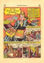 Wonder Women of History - Sensation 84a