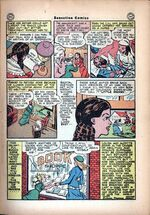 Wonder Women of History - Sensation 72b