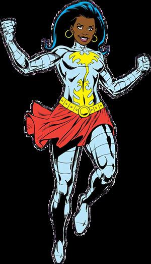Nubia Super Hero ABC.png