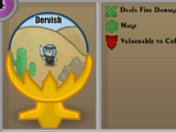 Dervish