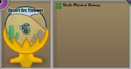 Desert Orc Thrower