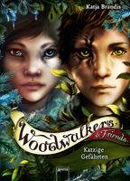 Woodwalkers Friends 1