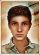 Porträt Jeffrey