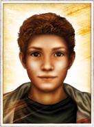 Porträt Brandon