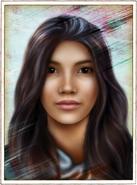 Porträt Wing