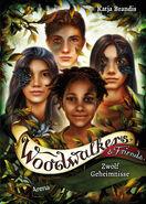 Woodwalkers Friends 2