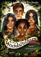 Woodwalkers Friends 2