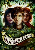 Woodwalkers Schuber 1 Illustration