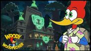 New Woody Woodpecker Blame It On Rio Full Episodes