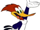 Woody Woodpecker (character)