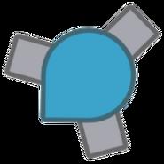 Switcheroo (Flank Guard)