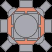 Octagron