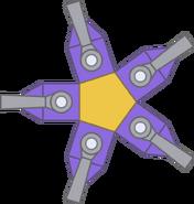 AWP-Pistolstar