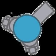 High res Crowbar