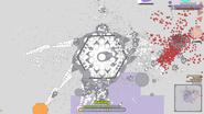 Danger Using EK-6 in the Dev server