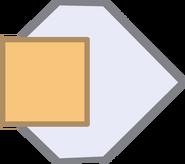 Destroyer (Crasher) (Square)