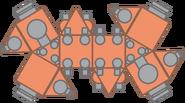 3-Ortho
