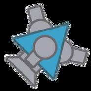 Mini Vanguard