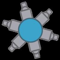 Hexaceptioner