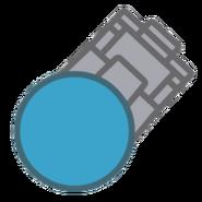 Mini Gunner