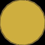 Golden Icosagon