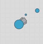 Minishot firing