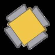Square Sanctuary