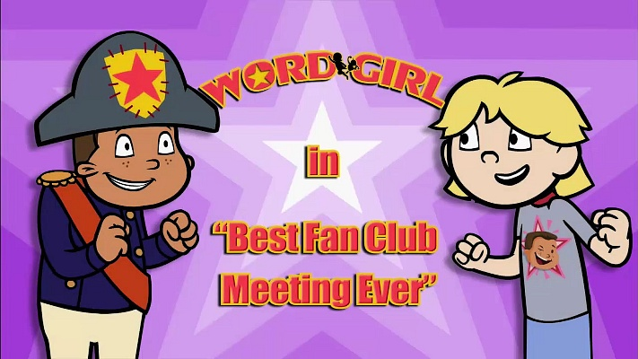 Best Fan Club Meeting Ever