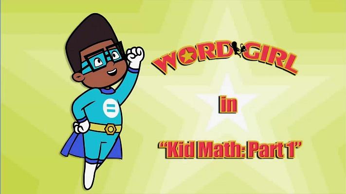 Kid Math (episode)