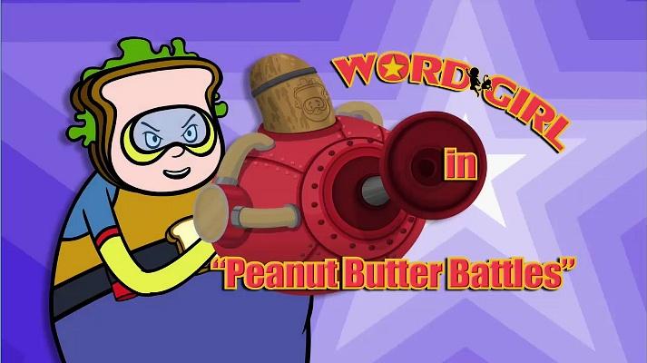 Peanut Butter Battles